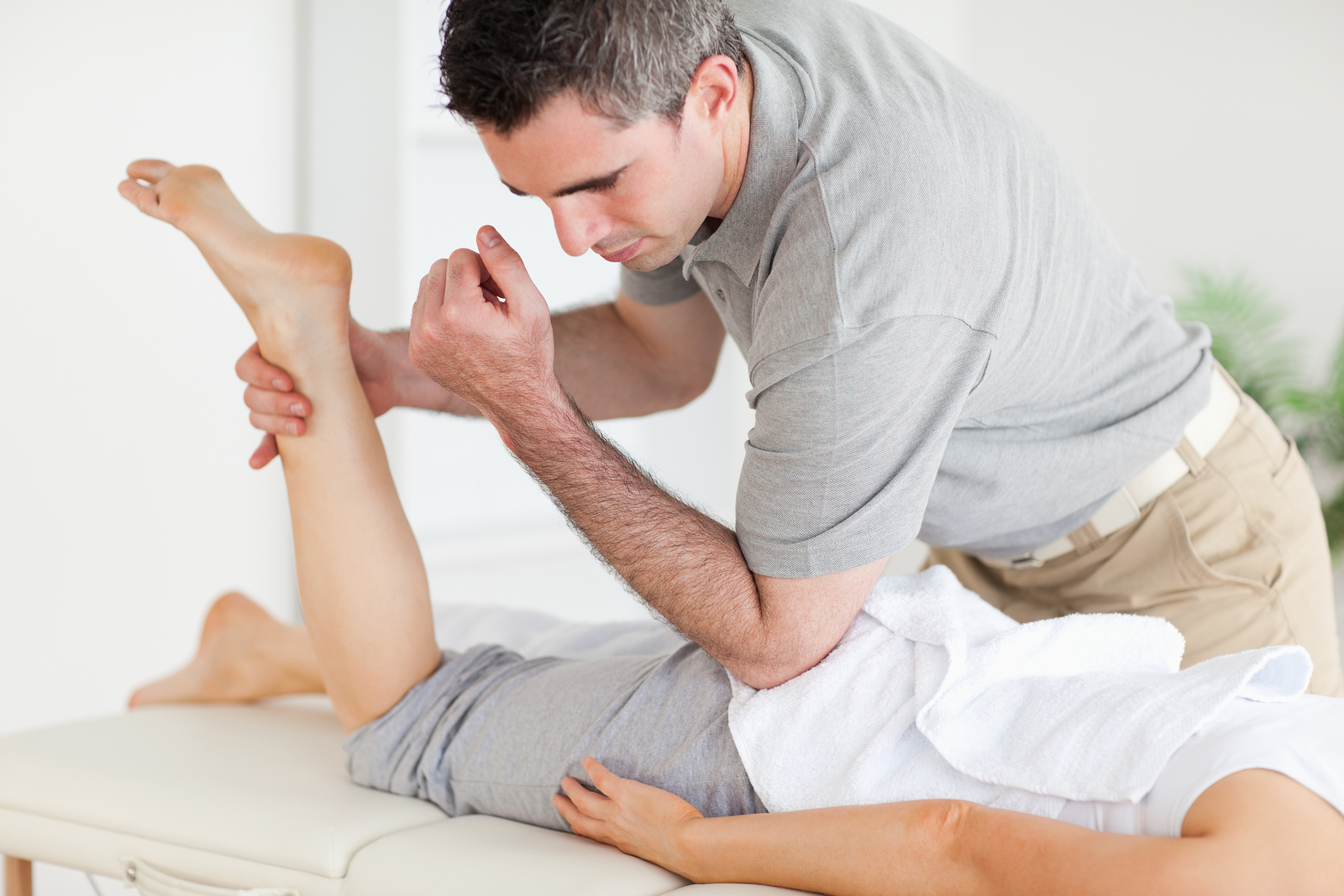 Sciatica Treatment from Our Chiropractor in Manhattan